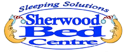 Beds Mansfield | Sherwood Bed Centre Logo